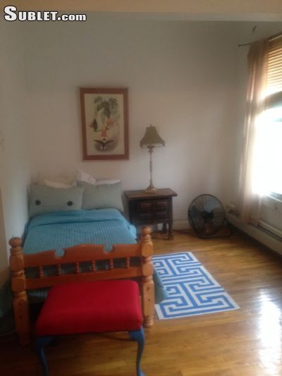 Image 3 Furnished room to rent in Harlem West, Manhattan 2 bedroom Apartment