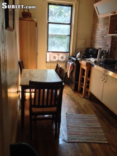Image 7 Furnished room to rent in Harlem West, Manhattan 2 bedroom Apartment