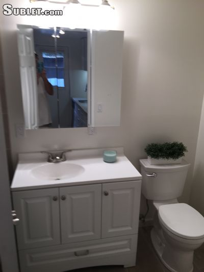 Image 5 furnished Studio bedroom Apartment for rent in Redwood City, San Mateo (Peninsula)