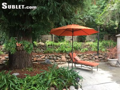 Image 6 furnished Studio bedroom Apartment for rent in Redwood City, San Mateo (Peninsula)