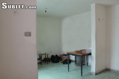 Image 2 unfurnished 1 bedroom Townhouse for rent in Miguel Hidalgo, Mexico City