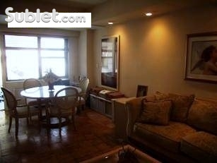 Image 1 furnished 1 bedroom Apartment for rent in Upper East Side, Manhattan