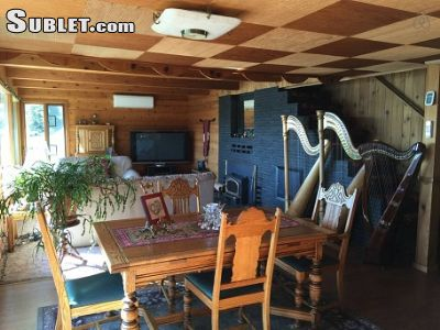 Image 5 furnished 1 bedroom House for rent in Other Kitsap Cty, Seattle Area