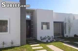 Image 1 unfurnished 3 bedroom House for rent in Andres Ibanez, Santa Cruz BO
