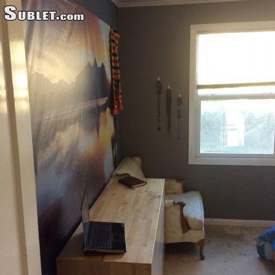 Image 1 Furnished room to rent in Glen Park, San Francisco 3 bedroom Apartment