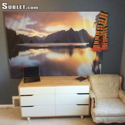 Image 2 Furnished room to rent in Glen Park, San Francisco 3 bedroom Apartment