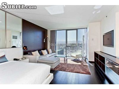 Image 4 furnished 1 bedroom Hotel or B&B for rent in Las Vegas, Las Vegas Area