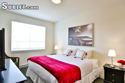 Image 1 either furnished or unfurnished 2 bedroom Apartment for rent in Surrey, Vancouver Area