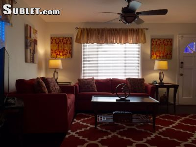 Image 1 furnished 3 bedroom Townhouse for rent in Petworth, DC Metro
