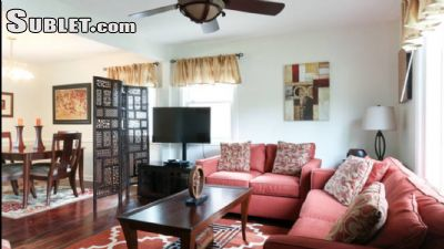 Image 4 furnished 3 bedroom Townhouse for rent in Petworth, DC Metro