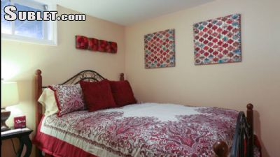 Image 5 furnished 3 bedroom Townhouse for rent in Petworth, DC Metro