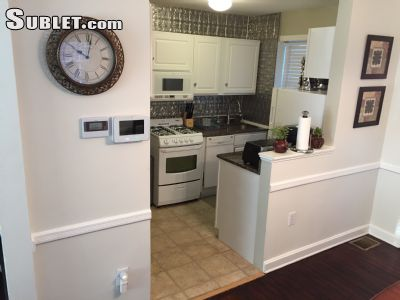 Image 9 furnished 3 bedroom Townhouse for rent in Petworth, DC Metro