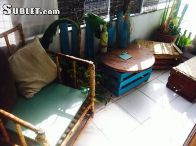 Image 4 furnished Studio bedroom Apartment for rent in Palermo, Buenos Aires City