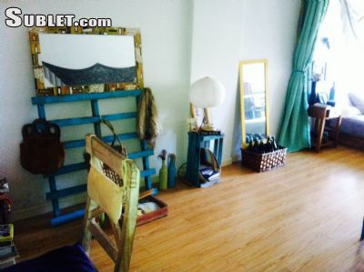 Image 6 furnished Studio bedroom Apartment for rent in Palermo, Buenos Aires City