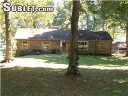 4BR Apartment for Rent on Indian Lake Rd., Hendersonville