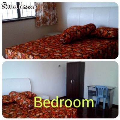 400 room for rent Johor Bahru, Johor