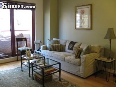 Image 1 furnished 1 bedroom Apartment for rent in Dupont Circle, DC Metro