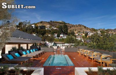 Image 7 furnished 2 bedroom Apartment for rent in West Hollywood, Metro Los Angeles