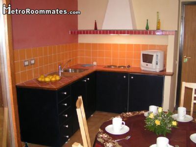 Image 2 Furnished room to rent in Tropea, Vibo Valentia 5 bedroom Apartment