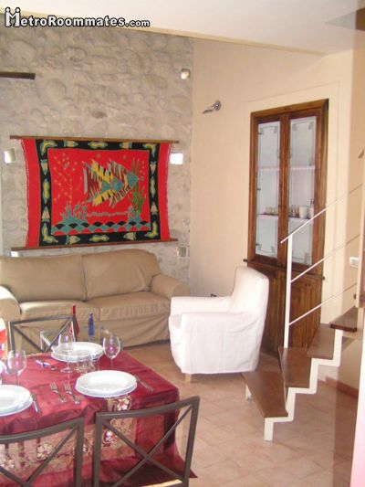 Image 4 Furnished room to rent in Tropea, Vibo Valentia 5 bedroom Apartment