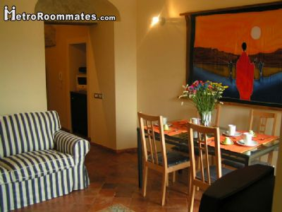 Image 5 Furnished room to rent in Tropea, Vibo Valentia 5 bedroom Apartment