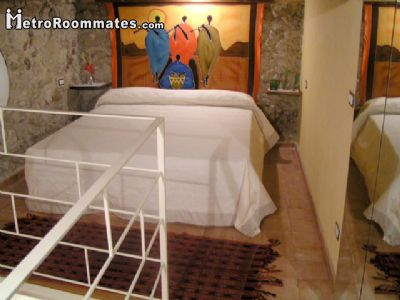 Image 6 Furnished room to rent in Tropea, Vibo Valentia 5 bedroom Apartment