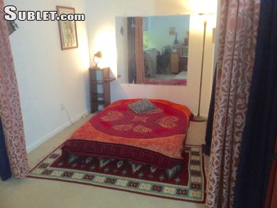 Image 1 Furnished room to rent in Battery Park City, Manhattan Studio bedroom Apartment