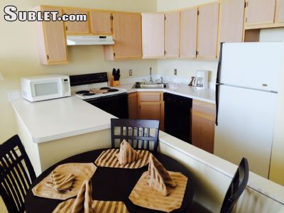 Image 3 furnished 1 bedroom Apartment for rent in Omaha, Lincoln - Omaha Area