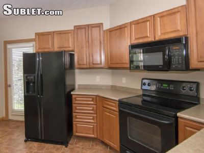 Image 2 furnished 1 bedroom Apartment for rent in Omaha, Lincoln - Omaha Area