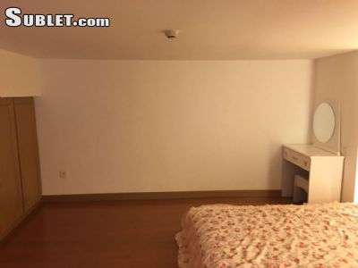 Image 5 furnished 1 bedroom Apartment for rent in Tianhe, Guangzhou