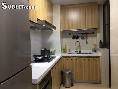 Image 7 furnished 2 bedroom Apartment for rent in Tianhe, Guangzhou