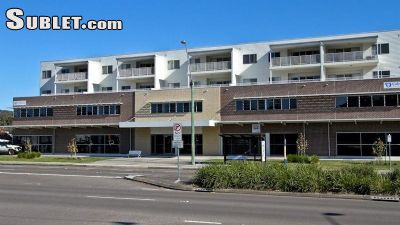 Image 1 unfurnished 2 bedroom Apartment for rent in Newcastle, Hunter Region