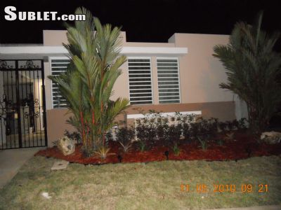 Image 1 furnished 4 bedroom House for rent in Rio Grande, East Puerto Rico