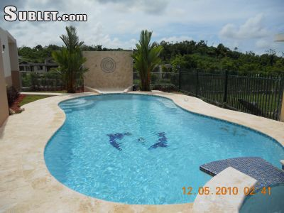 Image 10 furnished 4 bedroom House for rent in Rio Grande, East Puerto Rico