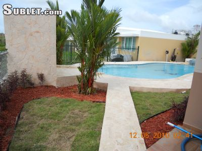 Image 2 furnished 4 bedroom House for rent in Rio Grande, East Puerto Rico