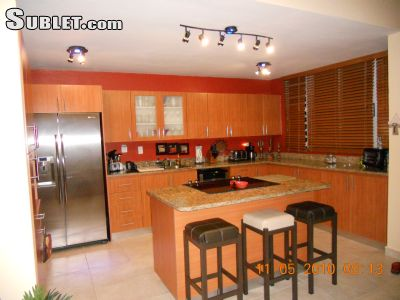 Image 3 furnished 4 bedroom House for rent in Rio Grande, East Puerto Rico