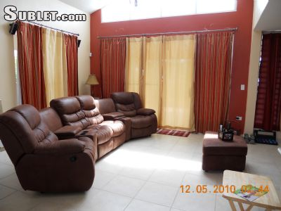 Image 5 furnished 4 bedroom House for rent in Rio Grande, East Puerto Rico
