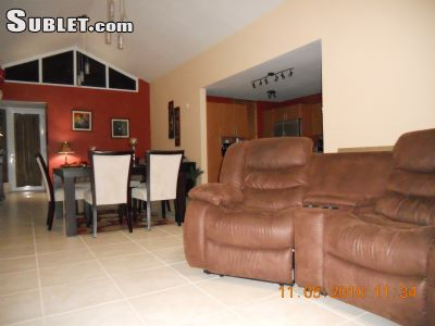 Image 6 furnished 4 bedroom House for rent in Rio Grande, East Puerto Rico
