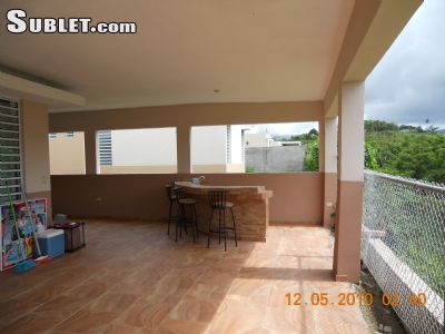 Image 9 furnished 4 bedroom House for rent in Rio Grande, East Puerto Rico