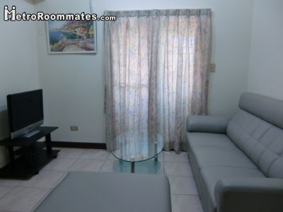 Taipei County Room for rent