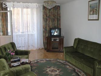 Image 1 either furnished or unfurnished 2 bedroom Apartment for rent in Pechersk, Kiev