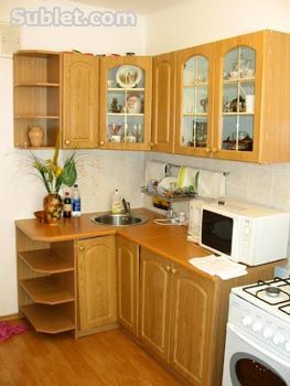 Image 2 either furnished or unfurnished 2 bedroom Apartment for rent in Pechersk, Kiev