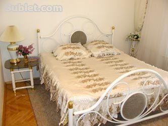 Image 3 either furnished or unfurnished 2 bedroom Apartment for rent in Pechersk, Kiev
