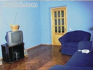 Image 1 furnished 1 bedroom Apartment for rent in Pechersk, Kiev