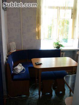 Image 3 furnished 1 bedroom Apartment for rent in Pechersk, Kiev
