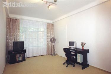 Image 2 furnished 1 bedroom Apartment for rent in Pechersk, Kiev