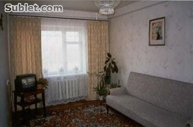 Image 1 furnished 1 bedroom Apartment for rent in Pechersk, Kiev
