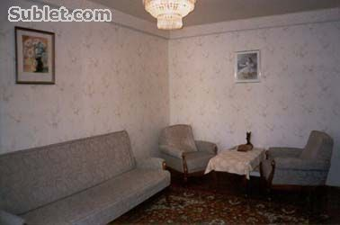 Image 2 furnished 1 bedroom Apartment for rent in Pechersk, Kiev