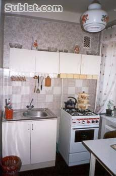 Image 3 furnished 1 bedroom Apartment for rent in Pechersk, Kiev