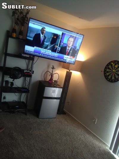 Image 1 furnished 2 bedroom Townhouse for rent in North Hollywood, San Fernando Valley